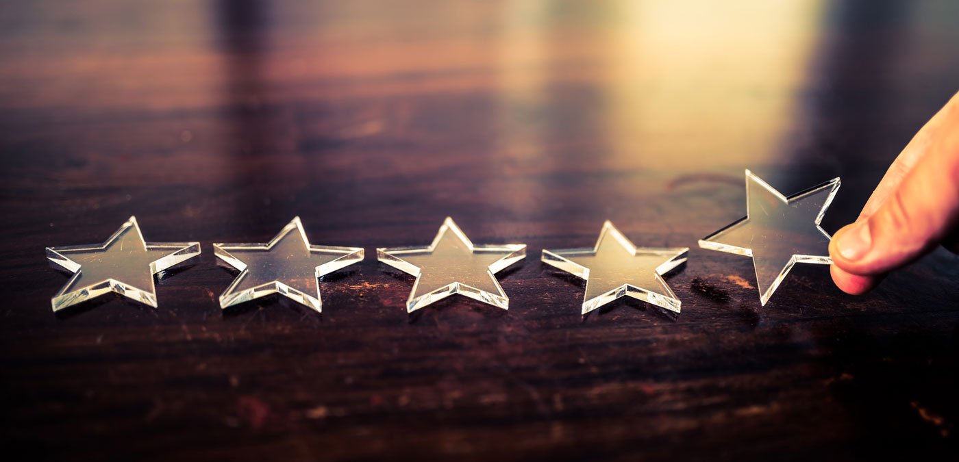 how online reviews help seo for business