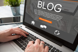 Blogging is an important part of your SEO and web marketing strategy in 2020.
